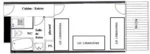 Oxygène Immobilier FRAN0329 Plan