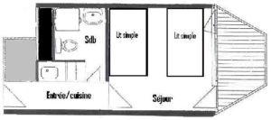Oxygène Immobilier FRAN0410 Plan