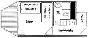 Oxygène Immobilier FRAN0511 Plan