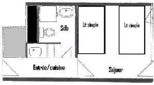 Oxygène Immobilier FRAN0902 Plan