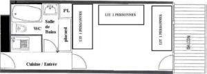 Oxygène Immobilier FRAN0942 Plan