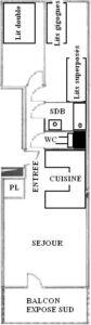 Oxygène Immobilier ECRI0211 Plan