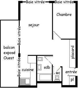 Oxygène Immobilier JANN0702 Plan