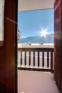 Oxygène Immobilier AOLL0018 Vue hiver