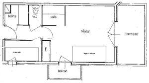 Oxygène Immobilier AVEN0014 Plan