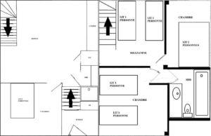 Oxygène Immobilier EMBR0002 Plan