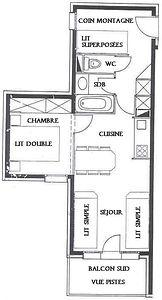 Oxygène Immobilier CALL0101 Résidence