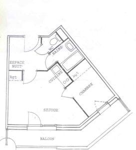 Oxygène Immobilier DRUS0213 Plan