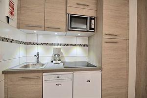 Oxygène Immobilier CERV0308 Cuisine