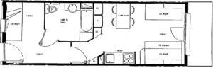 Oxygène Immobilier MTSOA209 Plan
