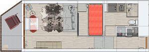 Oxygène Immobilier FRAN0739 Plan