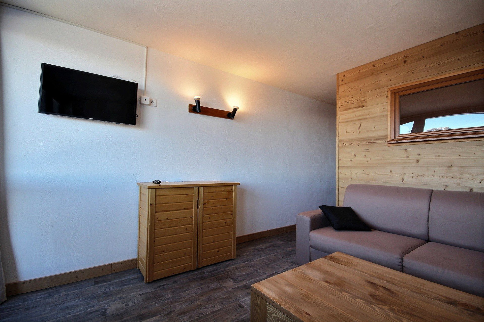 Appartements Chamois J