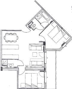 Oxygène Immobilier BALC0262 Plan