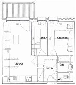 Oxygène Immobilier FRTN0D311 Plan