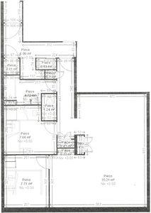 Oxygène Immobilier FITZ0003 Plan