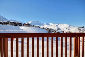 Oxygène Immobilier MTSOA314 Vue hiver