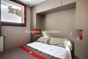 Oxygène Immobilier CORD0034 Chambre