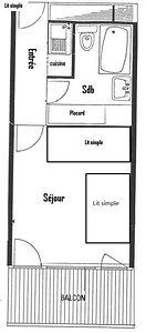 Oxygène Immobilier FRAN0226 Plan