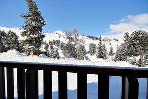 Oxygène Immobilier TURQ0109 Vue hiver