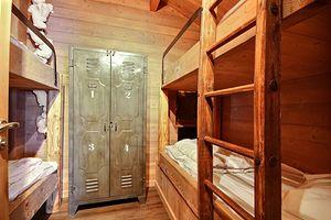 Oxygène Immobilier FENDLAIR Chambre