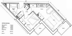 Oxygène Immobilier GEME0206 Plan