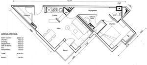 Oxygène Immobilier GEME0406 Plan