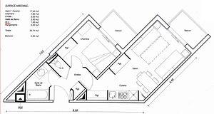 Oxygène Immobilier GEME0303 Plan